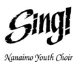 nanaimo youth choir logo